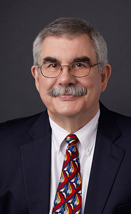 Bruce D. Wise